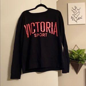 Victoria Sport crew neck